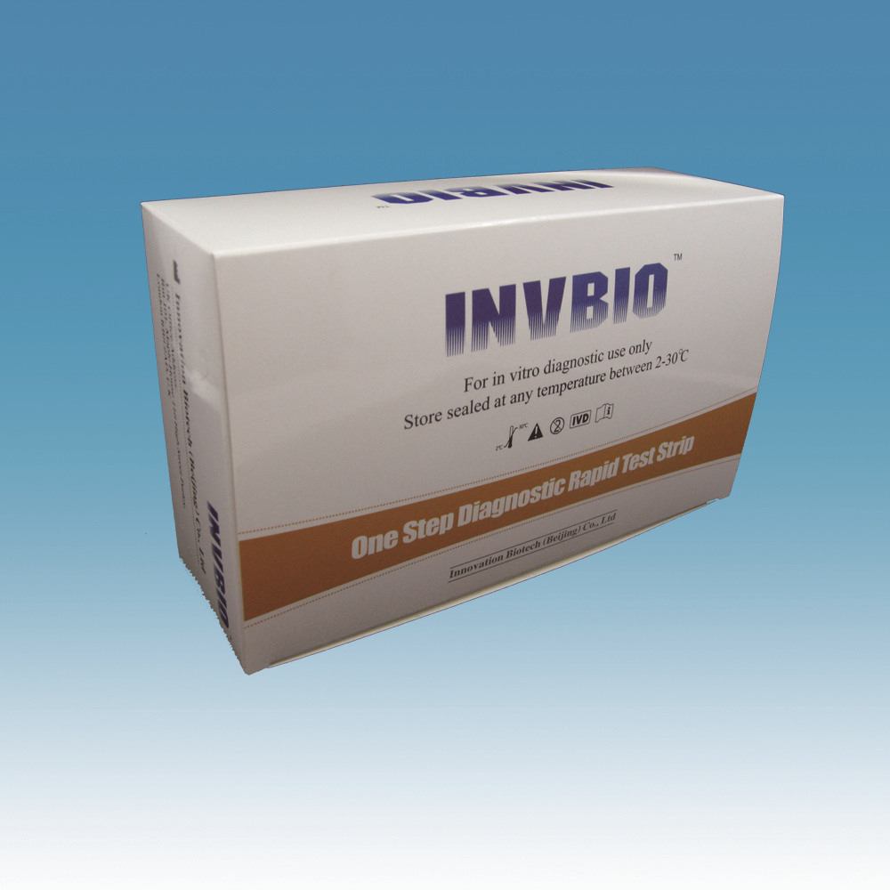 HCV Test Strip (INV-271)