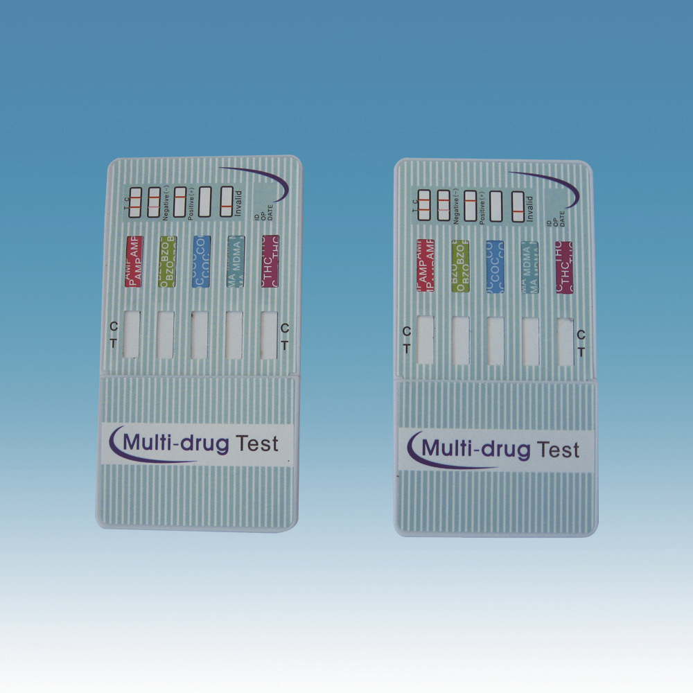 DOA drug of abuse test multi drug test panel Drug Combination Test  12 in 1, 10 in 1, 6 in 1, 5 in 1, 3 in 1, 2 in 1